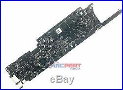 11 Apple Macbook Air A1465 LOGIC BOARD 1.7GHz i7 8GB Mid 2013 / 820-3435