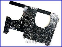 15 Mid 2012 Apple MacBook Pro Unibody 2.3GHz i7 Logic Board 820-3330 A1286