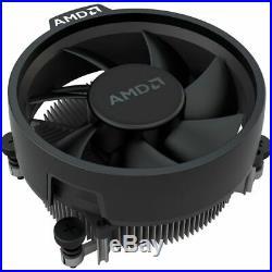 #6 AMD Ryzen 3 3200G / A320 Mainboard / DDR4 8GB / Aufrüst kit Bundle Prozessor