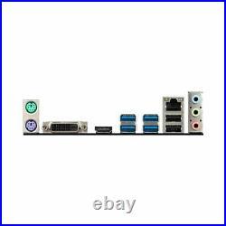 AMD 3 3100 MSI A320 Mainboard 16GB RAM Ryzen PC Bundle Kit