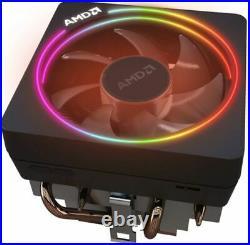 AMD 7 2700X GIGABYTE B450 Mainboard 16GB RAM Ryzen Bundle Kit