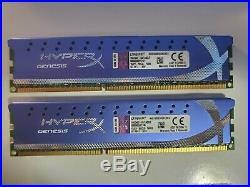 AMD FX 8320 + MSI 970 Gaming Motherboard + 12 GB RAM Combo