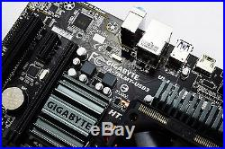 Motherboard Cpu Combo » AMD FX-8350 8 Core 3 90GHz Gigabyte