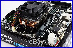 AMD FX-8350 8 Core 3.90GHz Gigabyte GA-78LMT-USB3 Motherboard Bundle NO RAM