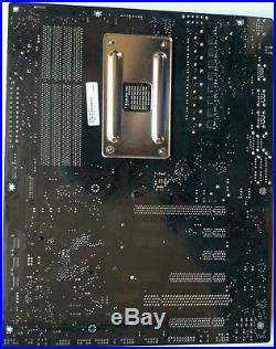 AMD FX 8350 Black Edition 4GHz + Asus M5A99X EVO R2.0 Motherboard