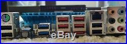 AMD FX-9590 16GB DDR3 ASUS M5A99X EVO R2.0 Motherboard CPU RAM Desktop Combo