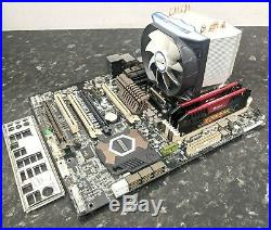AMD FX 9590 8 Core 4.70GHz 8GB Corsair Sabretooth 990FX R2.0 Freezer 13 EA247