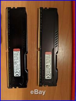 AMD Gaming PC Combo/Ryzen 5 1600 CPU/8GB DDR4 RAM/MSI B350 Gaming PRO MOBO