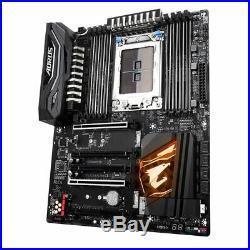 AMD Ryzen 1950x & Gigabyte X399 Aorus Pro TR4 ATX AMD Motherboard Combo