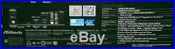 AMD Ryzen 3 2200G Vega Processor & AsRock B450 Gaming-ITX/AC Motherboard COMBO