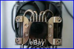 AMD Ryzen 3900X + Asus ROG Strix B450-I AM4 Mini ITX Motherboard + Dark Rock TF