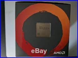 AMD Ryzen 5 1600 + AsRock B450 ATX Pro 4 Motherboard Combo Bundle
