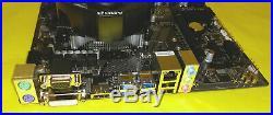 AMD Ryzen 5 2400G 3.9Ghz Radeon RX Vega Graphics, 8GB RAM Motherboard Gaming PC