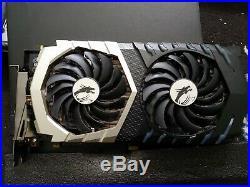 AMD Ryzen 7 1700X with X370 Titanium Motherboard with matching GPU