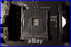 AMD Ryzen 7 1800X 4GHz Processor + GIGABYTE AORUS GA-AX370-Gaming K7 COMBO