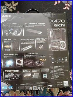 AMD Ryzen 7 2700X with Motherboard/RAM and GPU