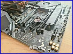 AMD Ryzen 9 3900X CPU and ASUS TUF X570 Wi-Fi ATX motherboard COMBO (used)