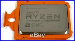AMD Ryzen Threadripper 2920X 12-Core/24-Thread & ASRock X399 TAICHI+Cooler Combo