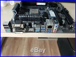 AMD Ryzen3 2200G CPU/ Asrock B450M MOBO/ 16GB DDR4 RAM /WD 256GB NVME SSD Combo