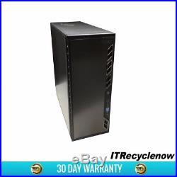 ANTEC Workstation PC P9X79 i7-4820K 3.7Ghz 16GB DDR3 200GB SSD QUADRO K600