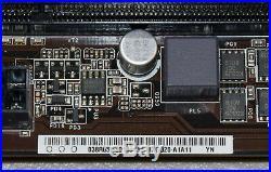 ASRock B85M Pro4 Motherboard CPU Combo Intel i5-4430 Quad Core 3.0GHz IO Shield
