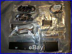 ASRock Z170 Extreme7+, i7 6700K, 16GB, 480GB Samsung SSD, Windows 10 Pro bundle