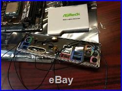 ASRock Z77E-ITX + Intel I5-3570k Motherboard + CPU Combo