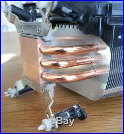 ASUS P6X58D-E Motherboard LGA1366 i7-920 24GB DDR3 1600MHz Triple RAM Bundle