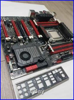 ASUS RAMPAGE IV EXTREME Intel X79 LGA2011 DDR3 and i7-3960x six core COMBO