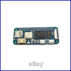 Allwinner H2+ Banana pi BPI-M2 Zero quad core singel-board computer Support WIFI