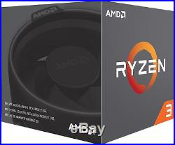 Amd Am4 Ryzen 3 1200 And Asus Prime X370-pro Motherboard Gaming Bundle