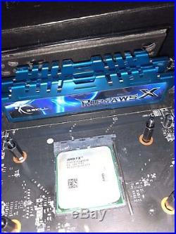 Amd Fx 9590 CPU/RAM/MOBO