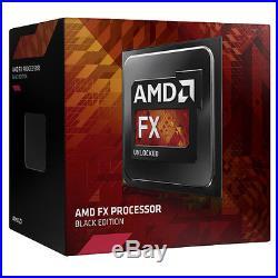 Amd Fx6300 Cpu Asus M5a78l-m Plus Usb3 Motherboard Gaming Upgrade Bundle