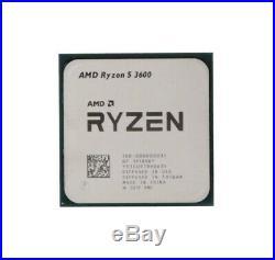 Amd ryzen 5 3600 combo Gigabyte B450 M DS3H
