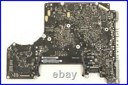 Apple MacBook Pro Unibody 13 A1278 2011 2.3GHz i5 Logic Board Motherboard