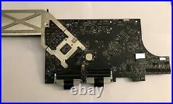 Apple iMac 27 Mid 2011 Motherboard 820-2828-A without CPU
