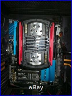 Asrock X99 Extreme 6 + Xeon E5 2658 v3 + 16 Gb Ddr4