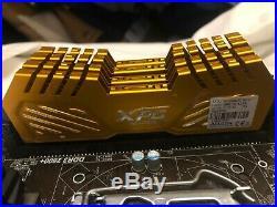 Asrock Z77 Extreme3 + I7 3770 + 16gb XPG 1866 ram. Motherboard, CPU, Ram combo
