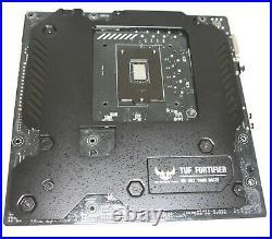 Asus Gryphon Z87 mATX Intel i7-4770k 16GB G. Skill Ripjaws X DDR3
