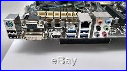 Asus H97-PRO & i7 4770 Motherboard Bundle