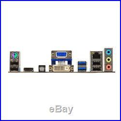 Asus P8Z77-V LX motherboard, i5 3570 CPU and RAM bundle