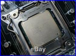 Asus P9X79 WS/IPMI Motherboard with i7-3960x & 16GB Corsair Dominator Platinum