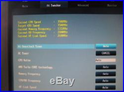 Asus Sabertooth 990fx R1 Inc Fx6300 Cpu With Cooler And 16gb Ddr3 Sdram