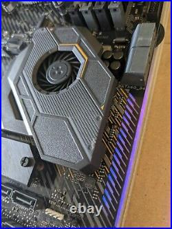 Asus am4 tuf gaming x570-plus wi-fi and Ryzen 3 3200G, MB and CPU combo