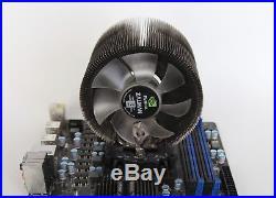 Aufrüst Bundle AMD Bulldozer FX-8320E 8x3,30GHz+ MSI 970A-G43 + Nvidia ZALMANN