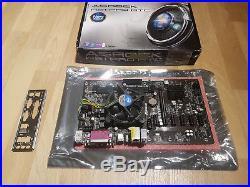 Bundle aus Mainboard AsRock H81 Pro BTC und Intel G1820 CPU