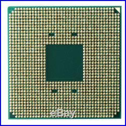 COMBO AMD Ryzen 5 1400 4-CORE 8-Thread CPU & Gigabyte GA-AB350-Gaming ATX