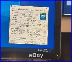 COMBO Intel i7 4770K ASUS P67 Sabretooth MB 16GB Ram Corsair 120GB SSD