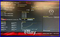 COMBO Intel i7-8700K CPU, ROG STRIX Z370-E Gaming WiFi Motherboard & 8GB RAM