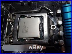 CPU MB Combo Intel Core i7-2600K, ASUS P8P67 DELUXE